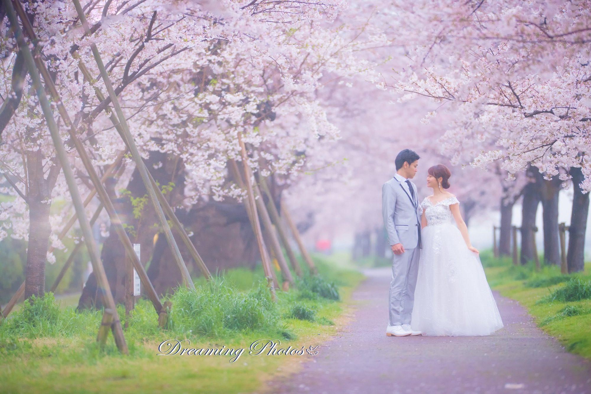 プレミアム フォトウェディング Premium Photo Wedding
